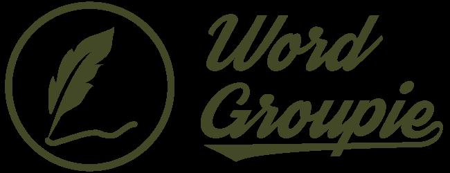 Word Groupie